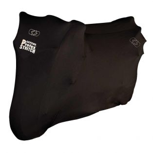 Protex Stretch Indoor Bike Cover Large