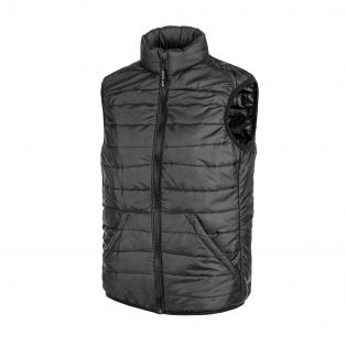 Thermo Soft Gilet 80gr Black