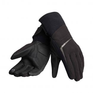 Guard Aqvadry motorcycle gloves for ladies Black