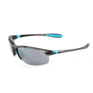 S11 Sunglasses Black/Blue