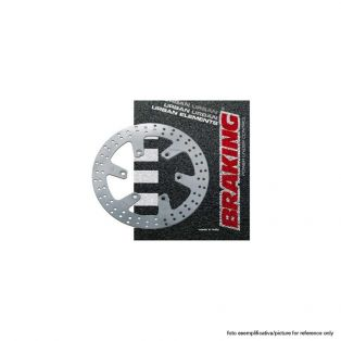 HO05RI Round Fix Brake Disk