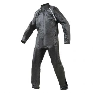 Ecorain Waterproof Suit Black