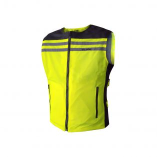 Flash AV Vest Fluo Yellow