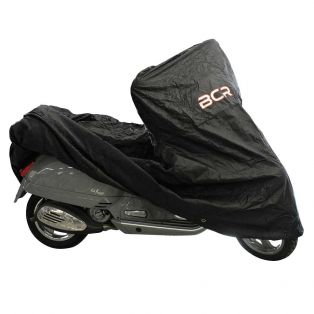 Deluxe Bike Cover - BIKE/MAXI SCOOTER