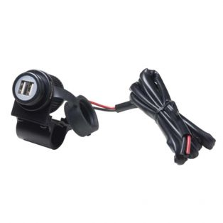 USB Port For Handlebar