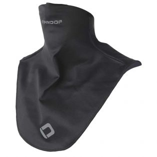 GP Neck Windshield Collar Black