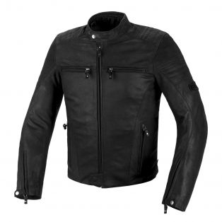 Revolver Man Jacket Black