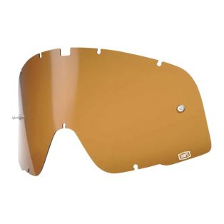 Barstow Replacement Goggle Lens Bronze