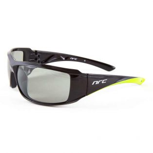 Z4.3 Sunglasses Shiny Black/Yellow