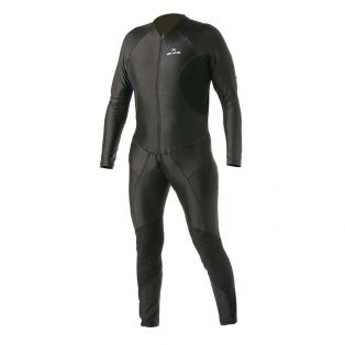 Gp Evo Undersuit Black Black