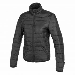 Thermo Soft Lady Jacket Black