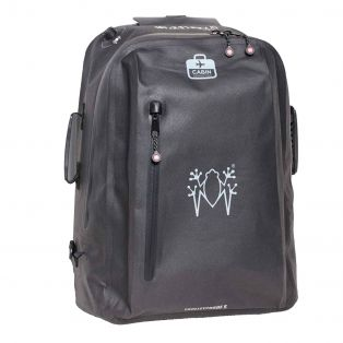Trolleyproof S Duffle Bag - 44 lt Black