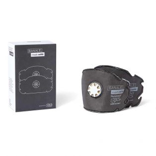 Mask Anti Pollution Filter