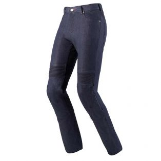 Flex Denim Pants Deep Blue Washed