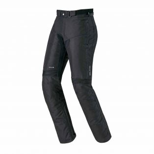 Portal Trousers Black/Black
