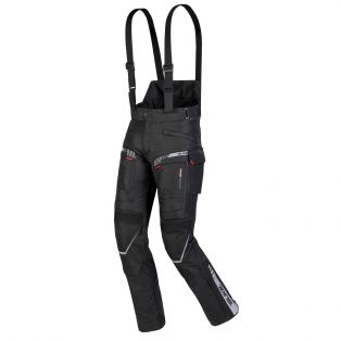 Ultratrail Aqvadry Pants Black Black