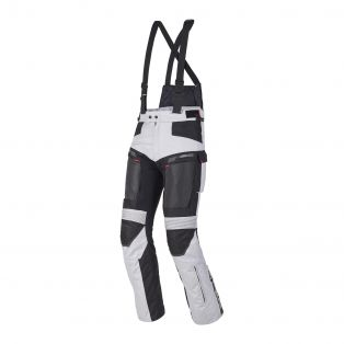 Ultratrail Aqvadry Pants Ice/Black