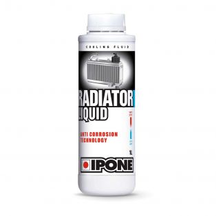 Radiator Liquid Anticorrosion 1LT