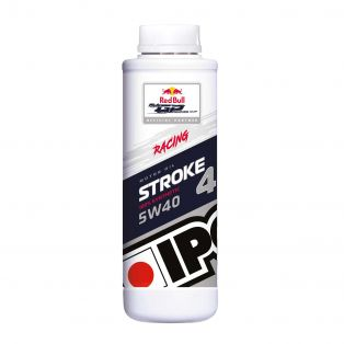 Stroke 4 5W40 1lt Engine Oil