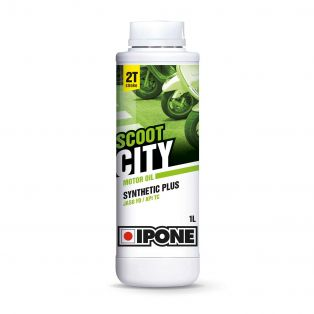 Scoot City 1lt 2T Engine Oil
