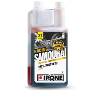 Samourai 1lt 2T Engine Oil