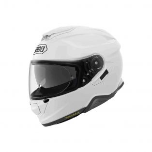 Gt-Air 2 Plain Helmet White