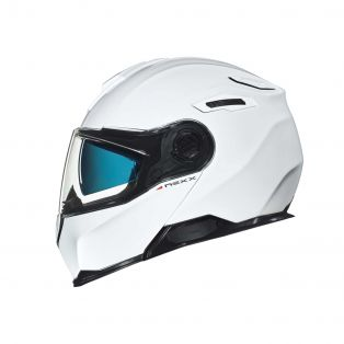 X.Vilitur Plain Helmet White