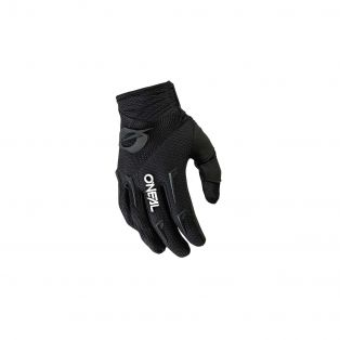 Element MY21 off road gloves Black