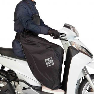 Motorcycle Leg cover Linuscud X