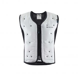 Bodycool Smart refreshing vest Silver gray