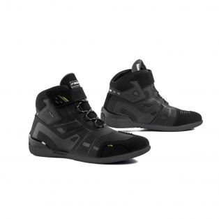 Maxx-Tech 2 motorcycle shoes Black