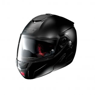 N90.2 Highline Flip-up helmet with Pinlock Flat Black