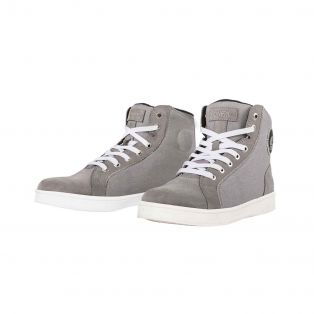 RCX motorcycle shoes Grey